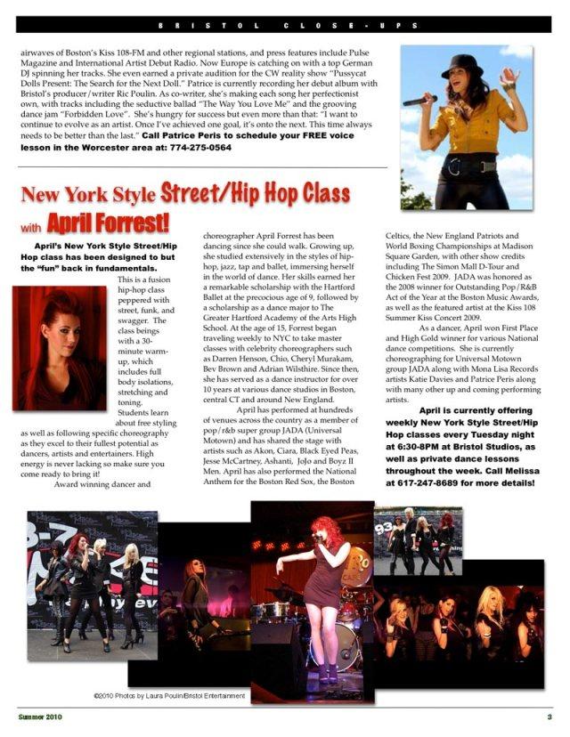 Summer newsletter3