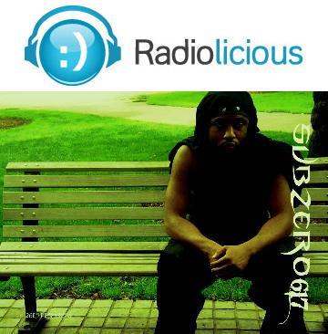 SubZero617 Radio on Radiolicious.Fm