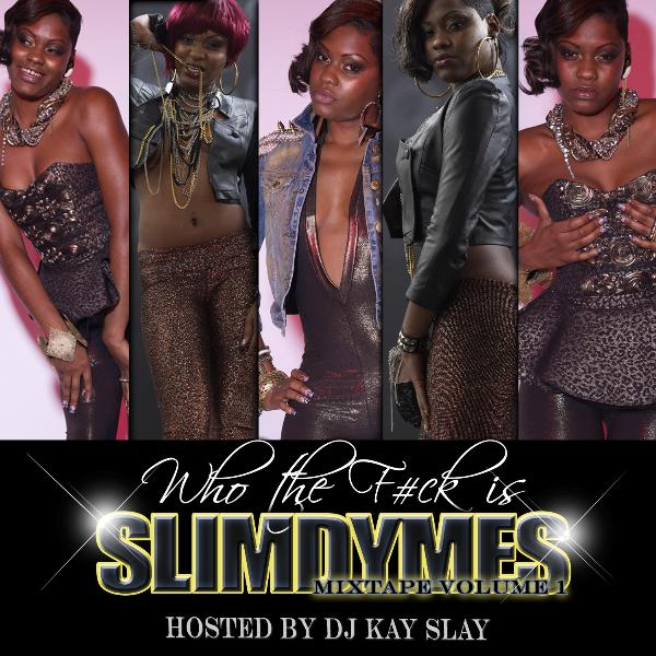 SLIMDYMES Volume 1