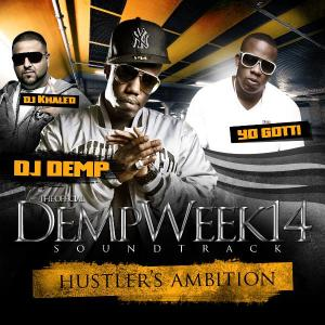 Mixtape Alert: Demp Week 14 Sound Track [MP3 Download]