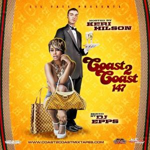 Mixtape Download: Coast 2 Coast Mixtape Vol. 147