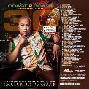 Coast 2 Coast Instrumentals Volume 30 [Download Link]