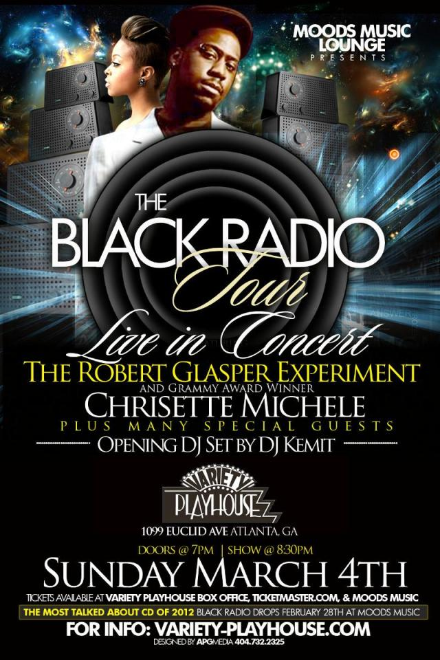 Black Radio Tour1