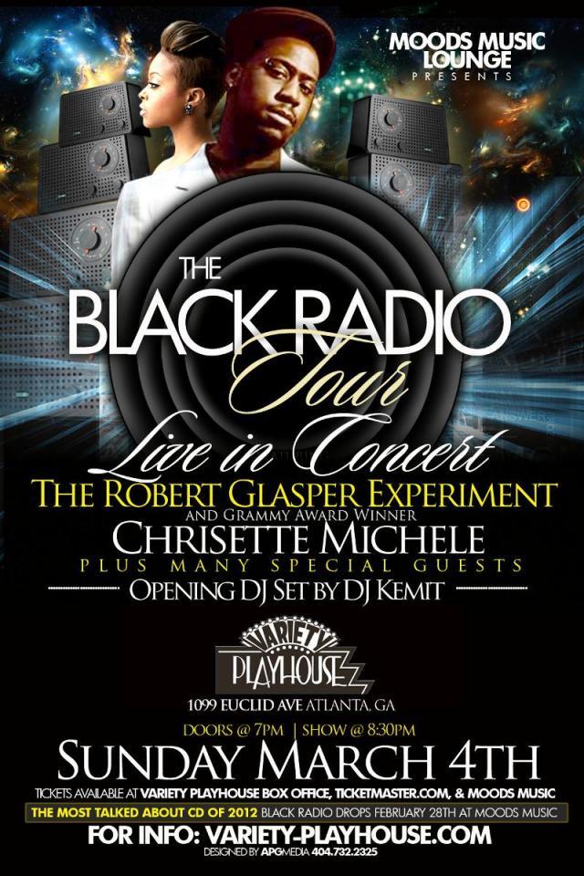 Black Radio Tour1