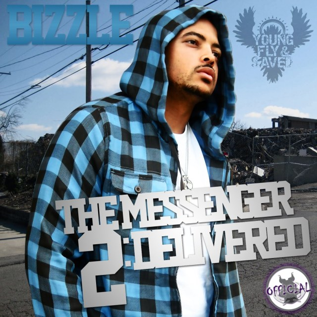 BIZZLE The Messenger 2