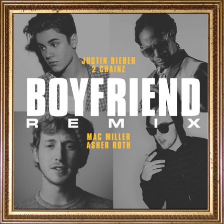 Justin Bieber - Boyfriend Remix Ft. 2 Chainz [Download Link]