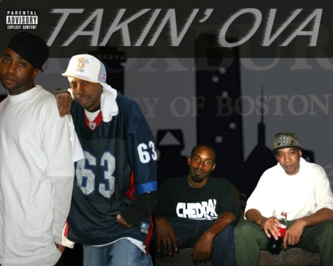 OVMBOYZ - Take Ova Feat. Slim P [Mp3 Download]