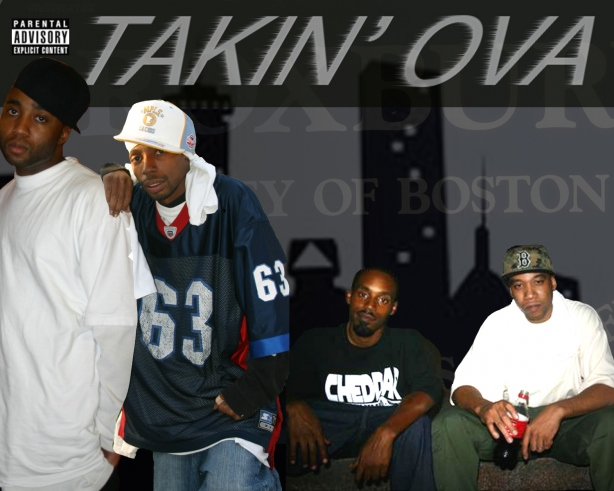 OVMBOYZ - Take Ova Feat. Slim P [Mp3 Download]