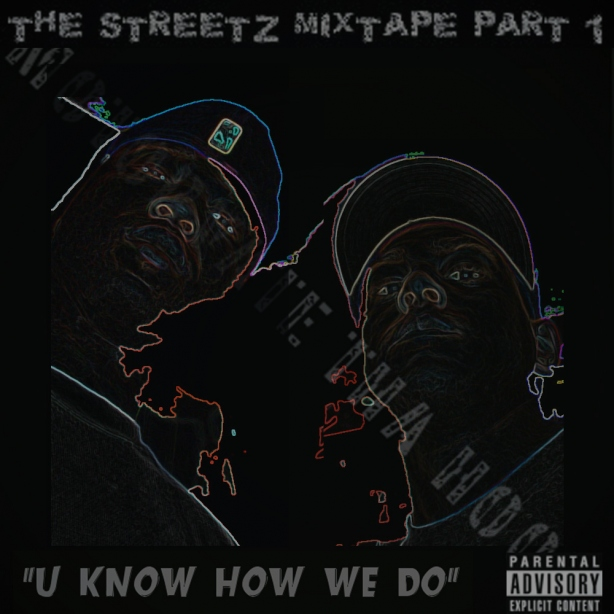 SUBzERO617 - The Streetz Mixtape Part 1 [Mp3 Download]