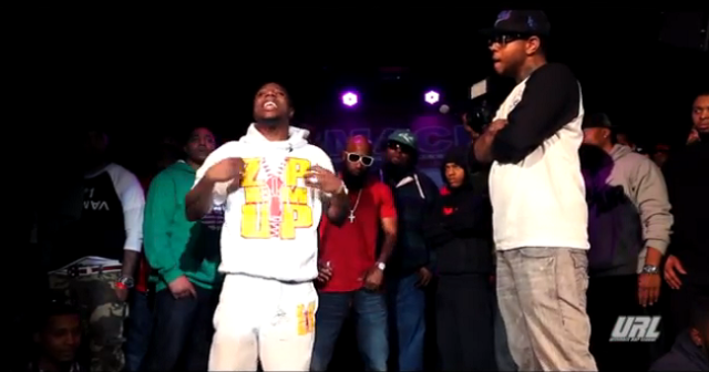 JOHN JOHN DA DON vs K-SHINE3