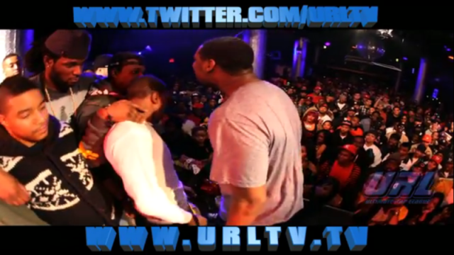 K Shine vs Calicoe2