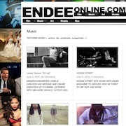 ENDEE DIGITAL mag1