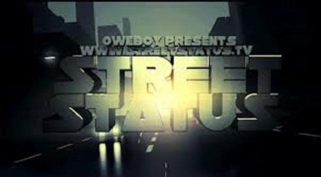 StreetStatus logo1