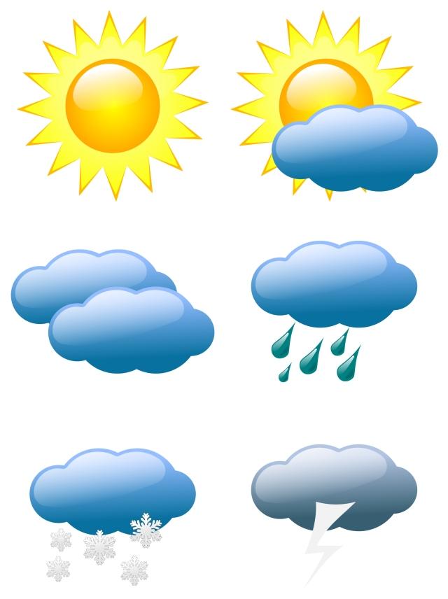 weather-symbols1