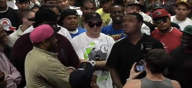 Heartless vs Calicoe2