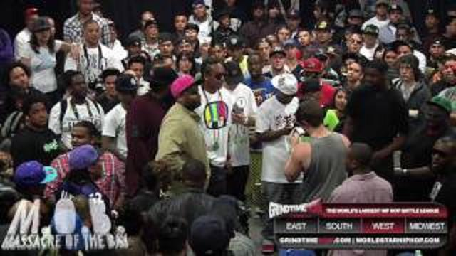 Heartless vs Calicoe3