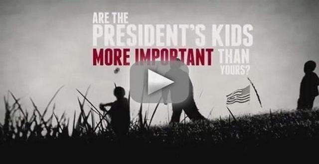NRA Obama AD 2