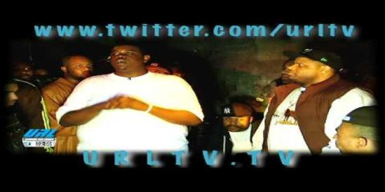 SHOTGUN SUGE vs HEARTLESS 4