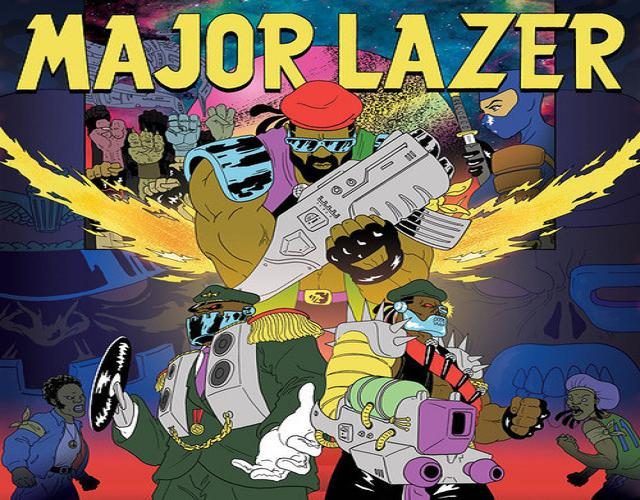 Majo Lazer artwork1