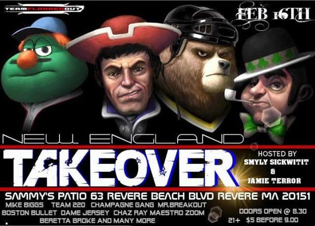 New England TakeOva flyer1