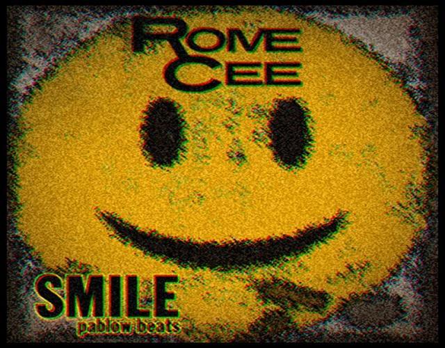Rome Cee_smile1
