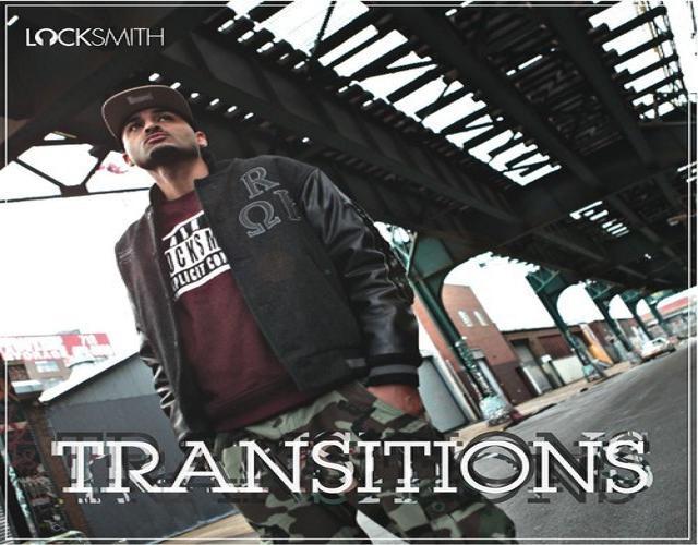 DaLocksmith Transitions