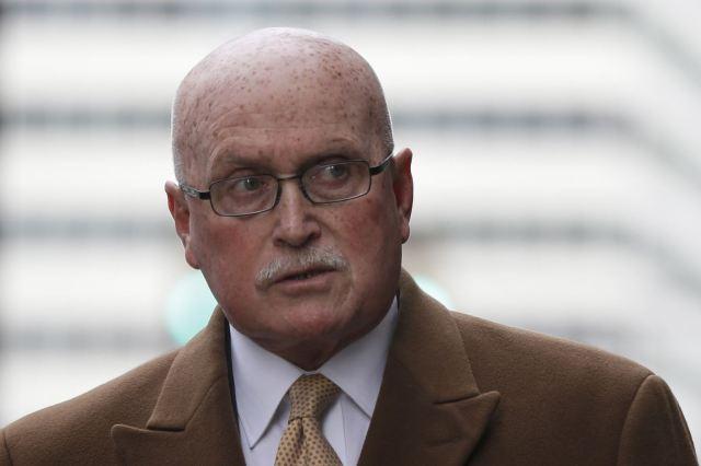 defense attorney Jack McMahon