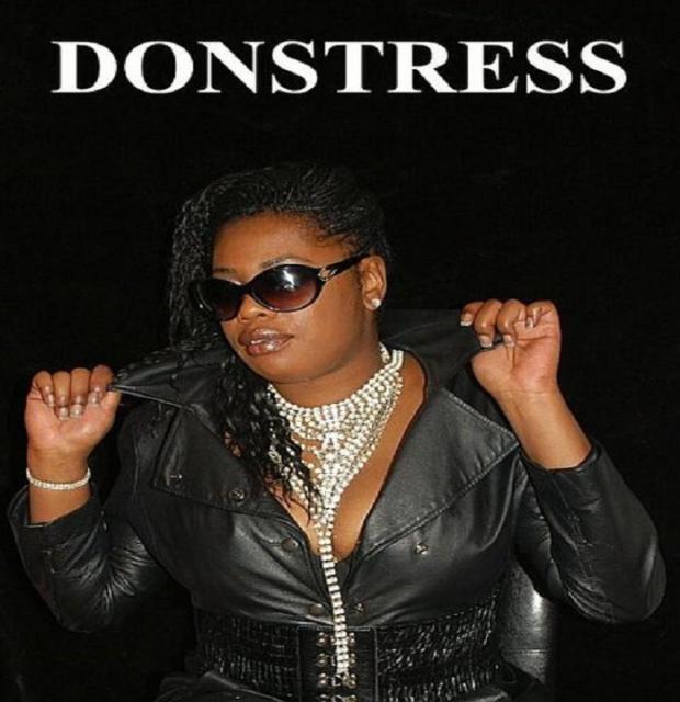 donstress 2