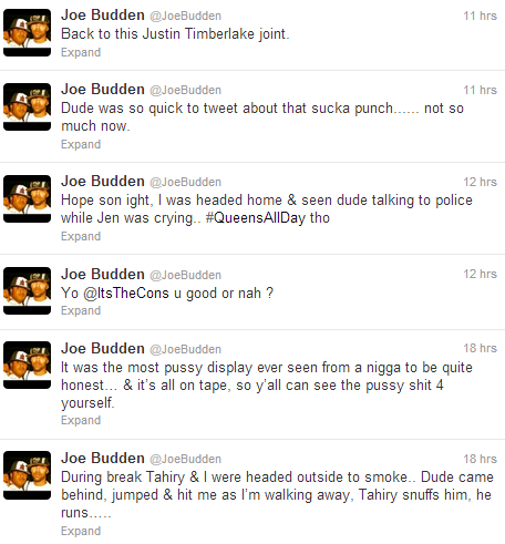 joe budden tweet1