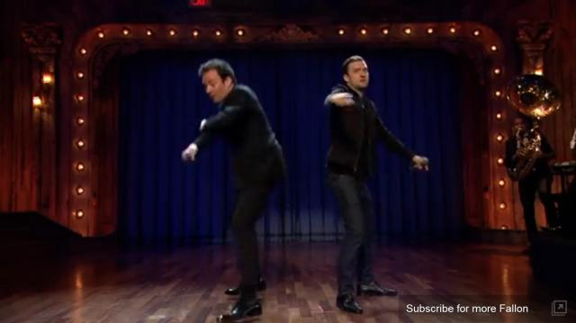 Justin Jimmy Fallon 7