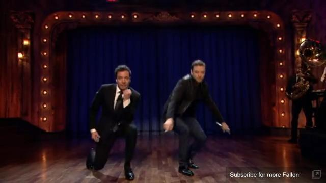 Justin Jimmy Fallon 8