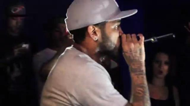 Lloyd Banks 1