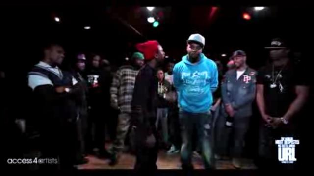 MATH HOFFA vs DOSE 2
