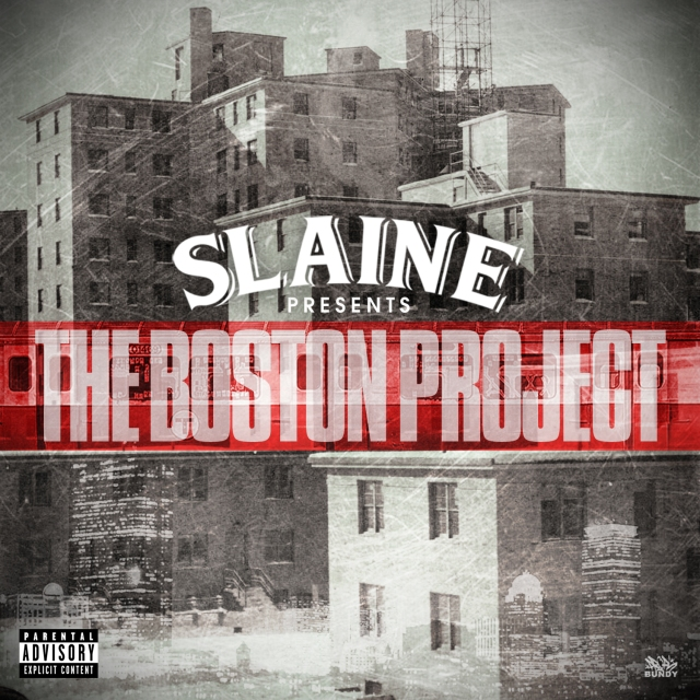 Slaine_TheBostonProject_Cover