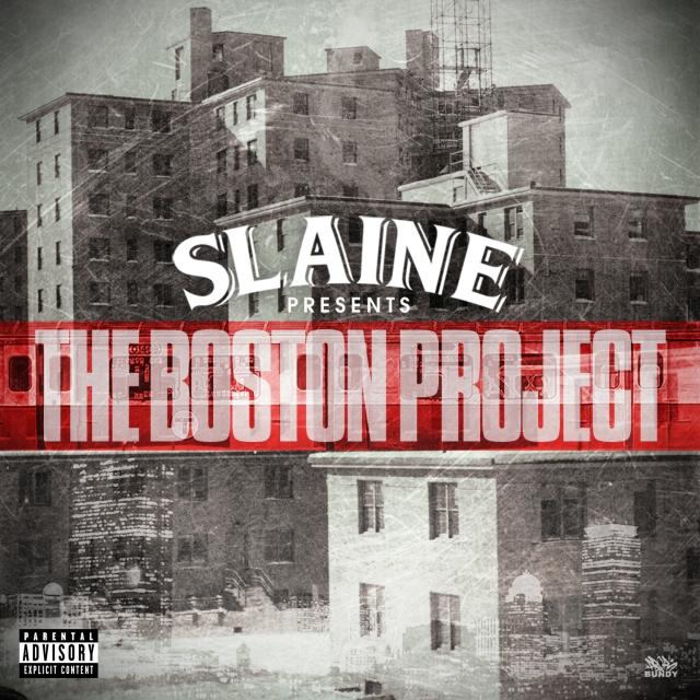 Slaine_TheBostonProject_Cover