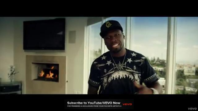 """We Up"" [Official Music Video] 50 Cent Feat. Kendrick Lamar"
