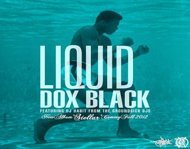Dox Black liquid