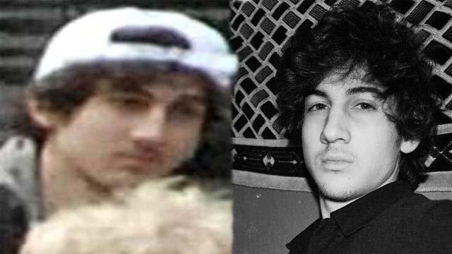 Dzhokhar Tsarnaev 2