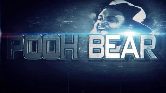 Pooh BEAR 1