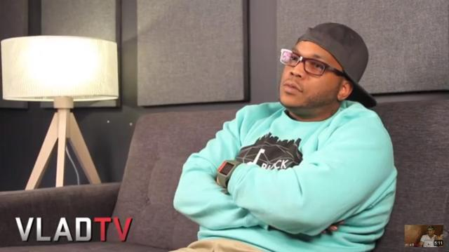 Styles P Says That Winter Ramos Has To Live With The Consequences of Tell All Book