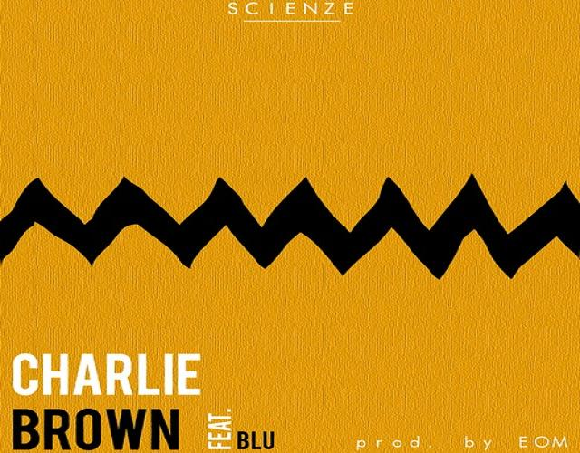 Charlie Brown feat Blu1