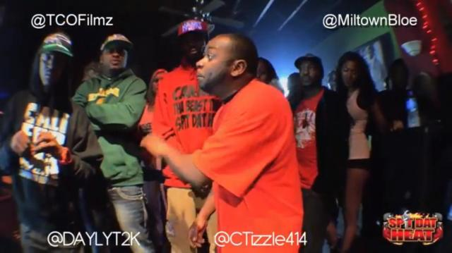 CT vs. DAYLYT 2