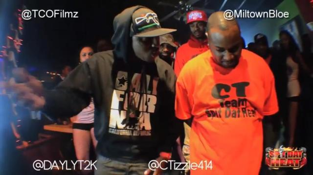 CT vs. DAYLYT 3