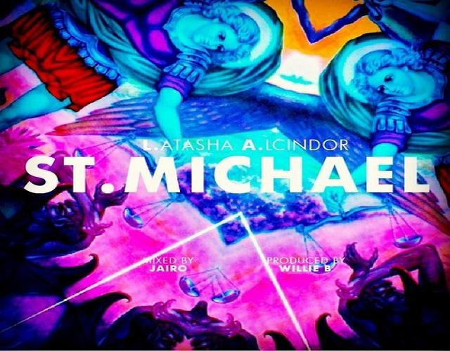 st michael artwork1