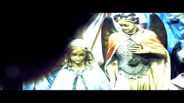 St Michael video 1