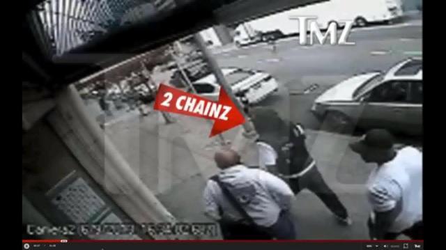 2 Chainz robbery 1