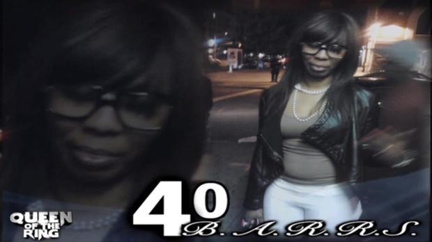 40 BARRS