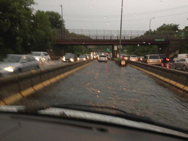 Flash Flood Watch 1