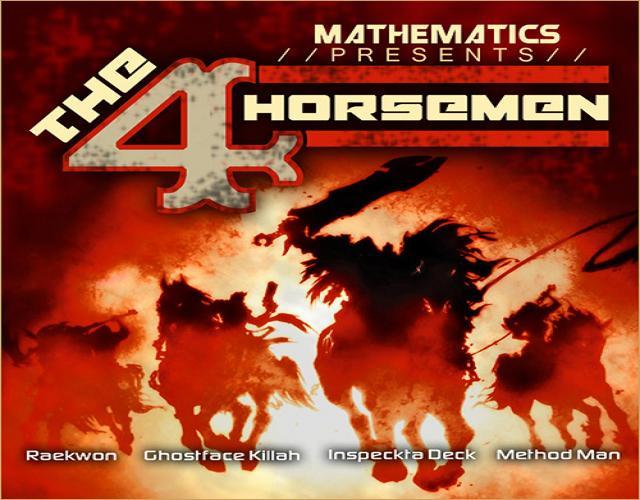mathematics4Horseman