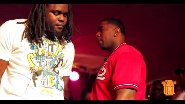 AYE VERB VS ARSONAL 1